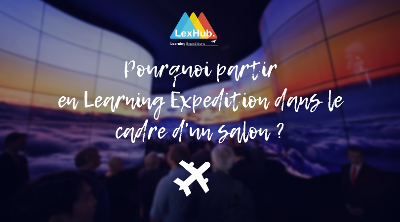 learning expedition web summit
