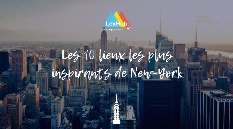 que faire à new-york